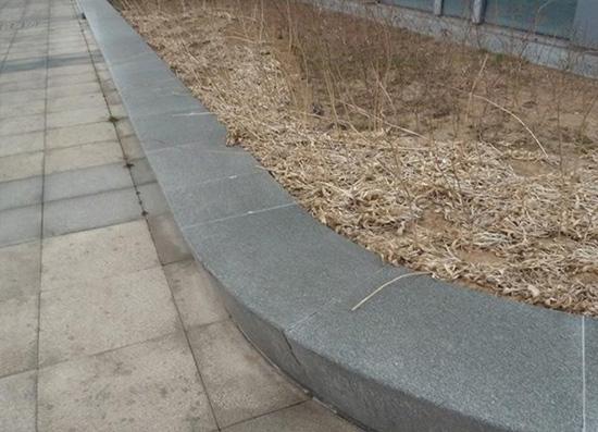 水泥路缘石