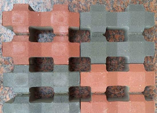 水泥树池砖