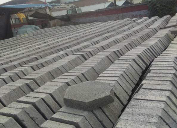 混凝土搅拌站的混合质量与混合时间密切相关